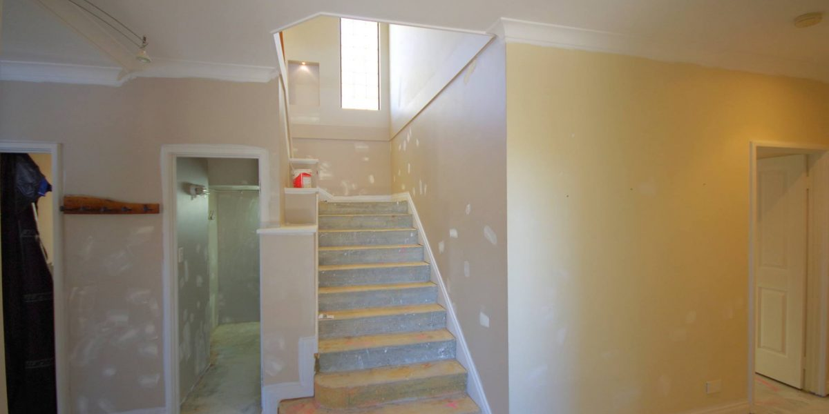 Dulux Interior Painters in Perth
