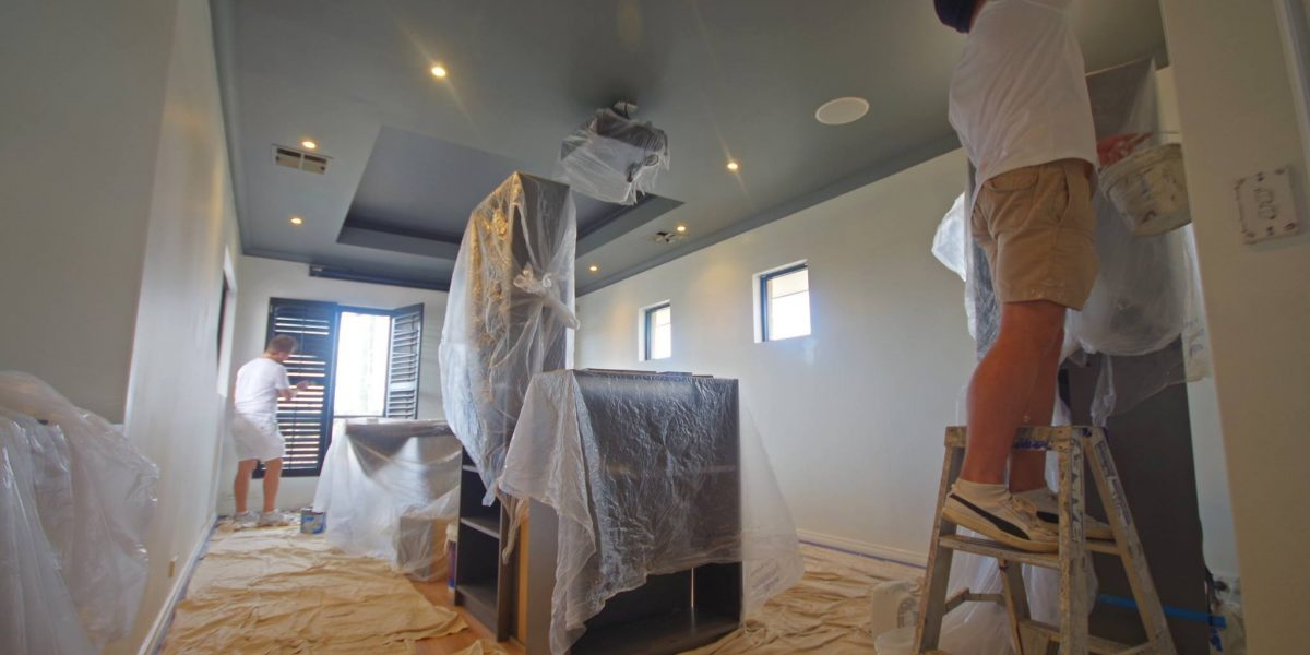 Interior Painters in Perth