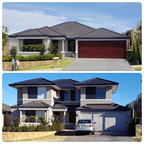 Perth Luxury Home Painters