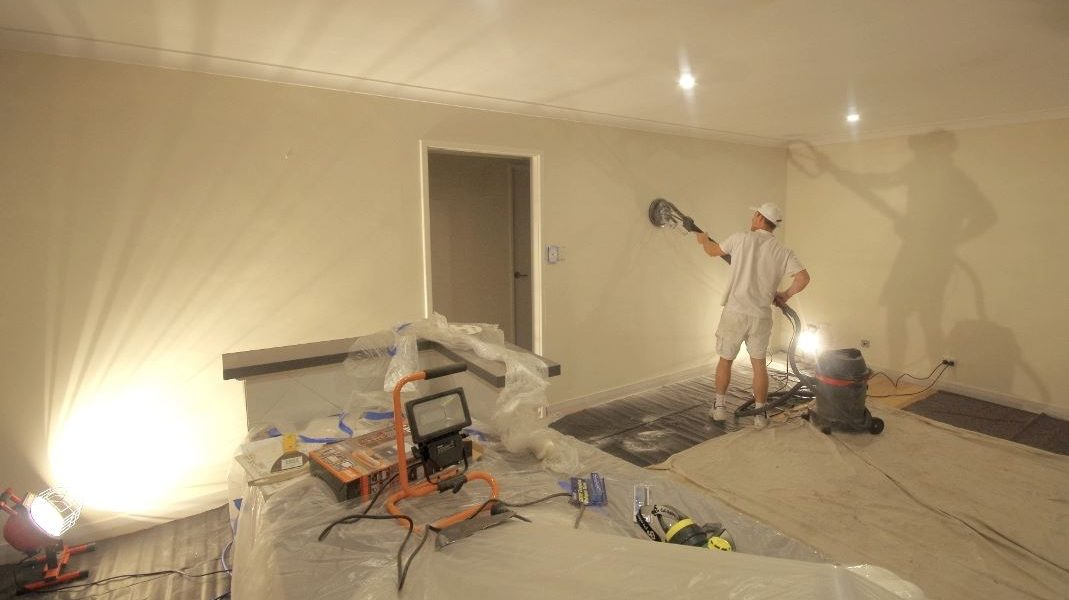 Perth Home Painters