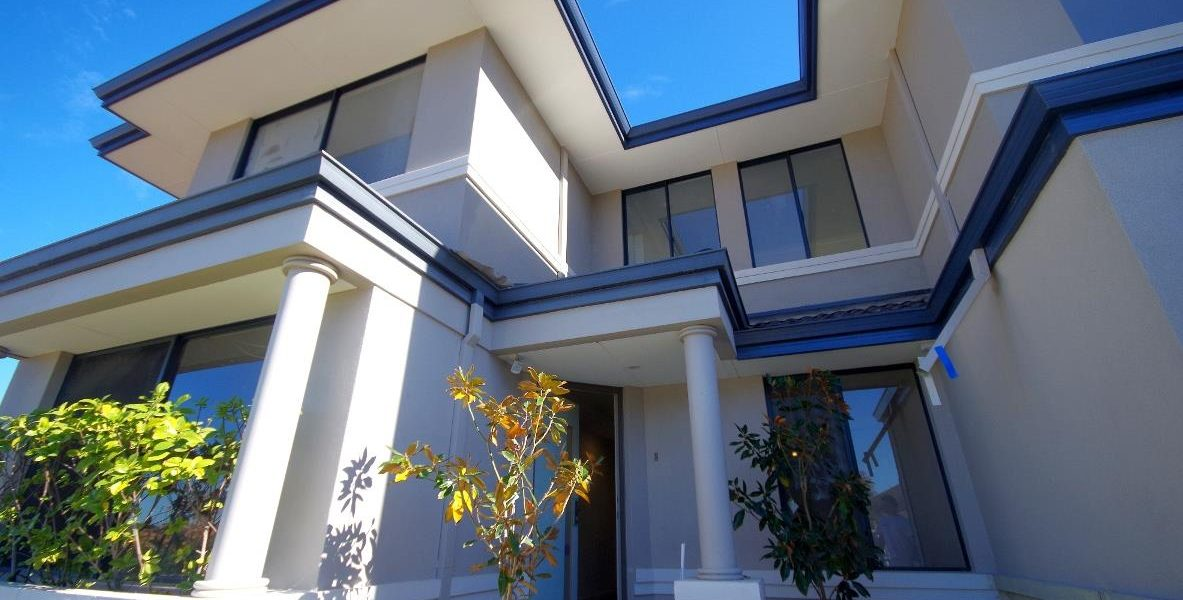 New Home Painters Perth