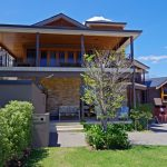 Exterior 2 Storey Home Painters in Perth