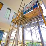 2 Storey Home Painters in Perth