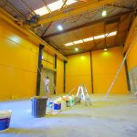 Commercial Interior Painters Perth