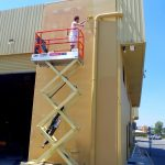 Commercial Painters Perth