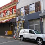 Commercial Exterior Painting Perth