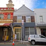 Commercial Exterior Painters Perth