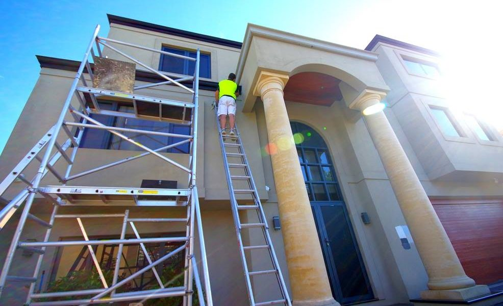 Luxury Home Painters Perth